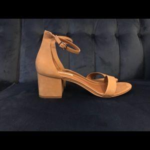 Steve Madden block-heel sandals